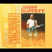 Jimmy Buffett: Live in Cincinnati, OH