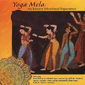 Various Artists: Yoga Mela