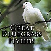 Various Artists: Great Bluegrass Hymns