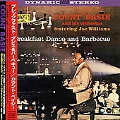 Count Basie: Breakfast Dance and Barbecue