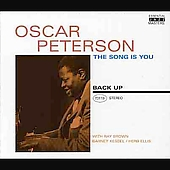 Oscar Peterson: The Song Is You