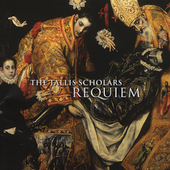 Requiem / The Tallis Scholars