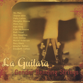 Various Artists: La Guitara: Gender Bending Strings