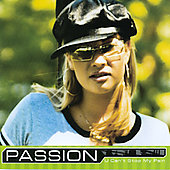 Passion: U Can't Stop My Pain [Single]