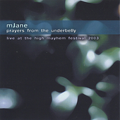 Mjane: Prayers From the Underbelly