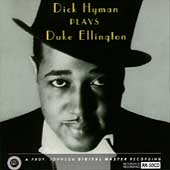 Dick Hyman: Dick Hyman Plays Duke Ellington