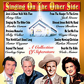 Various Artists: Singing on the Other Side