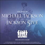 Michael Jackson/The Jackson 5: The Best of Michael Jackson & The Jackson Five