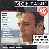 Yves Montand: Montand [Columbia]