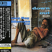 Sonny Boy Williamson II (Rice Miller): Down and Out Blues
