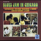 Fleetwood Mac: Blues Jam In Chicago V.2 [Remaster]