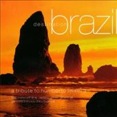 Various Artists: Destination Brazil [ZYX]