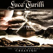 Luca Turilli: The Infinite Wonders of Creation
