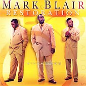Mark Blair & Restoration/Restoration/Mark Blair: Situations