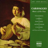 Caravaggio: Music Of His Time