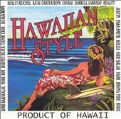Various Artists: Hawaiian Style Music