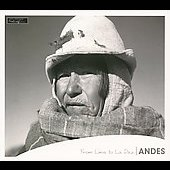 Various Artists: Edition Pierre Verger: Andes - From Lima to La Paz
