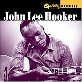 John Lee Hooker: Specialty Profiles
