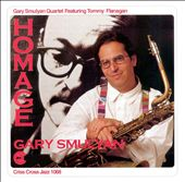 Gary Smulyan: Homage (To Pepper Adams)