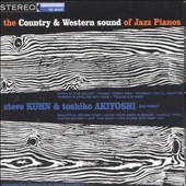 Steve Kuhn (Piano): Country and Western Sound of Jazz Pianos