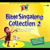 Cedarmont Kids: Bible Singalong Collection, Vol. 2