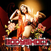 Body Shock: The Bellydance Project [Digipak]