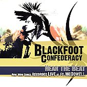 Blackfoot Confederacy: Hear the Beat *