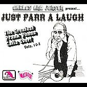 Earles & Jensen: Just Farr a Laugh: The Greatest Prank Phone Call Ever! Vols. 1 & 2