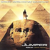 John Powell (Film Composer): Jumper [Original Motion Picture Soundtrack]