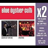 Blue Öyster Cult: Agents of Fortune/Spectres [Box]