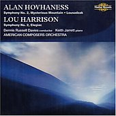 Hovhaness: Symphony no 2 Op 132 