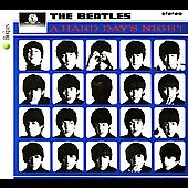 The Beatles: A Hard Day's Night [Digipak]