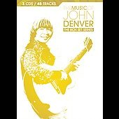 John Denver: The Music of John Denver [Box]