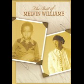 Melvin Williams: The Best of Melvin Williams [DVD] *