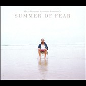 Miles Benjamin Anthony Robinson: Summer of Fear [Digipak] *