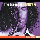 Kenny G: The Essential Kenny G [3.0] [Box]