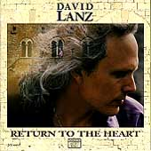 David Lanz: Return to the Heart