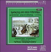Dances of Old Vienna