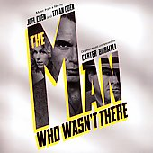 Carter Burwell: The Man Who Wasn't There [Original Score]