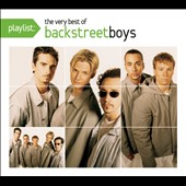 Backstreet Boys: Playlist: The Very Best of Backstreet Boys [Digipak]