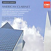 American Clarinet