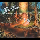 Savatage: Edge Of Thorns [Digipak]