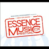 Various Artists: Essence Music Festival 15th Anniversary, Vol. 2 [Digipak]