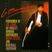 Various Artists: La Bamba