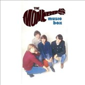 The Monkees: Music Box [Reconfigured]