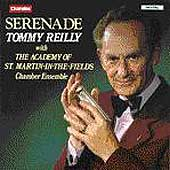 Serenade / Tommy Reilly, ASMF Chamber Ensemble