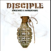 Disciple: Horseshoes & Handgrenades *