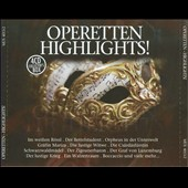 Operetten Highlights!