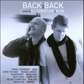 DJ Emerson/M.In: Back 2 Back *