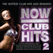 Various Artists: Now That's What I Call Club Hits, Vol. 2